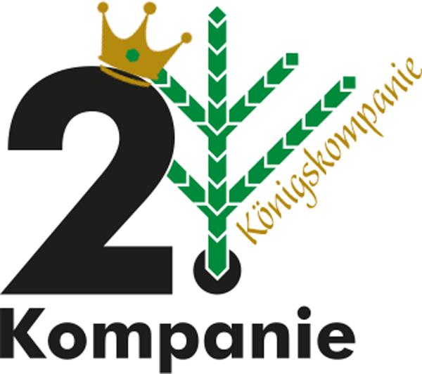 2. Kompanie Königskompanie