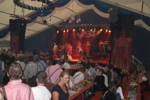 Wiesnfest 2012